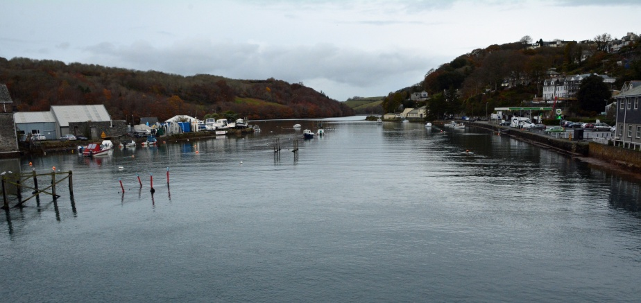 east-looe-river