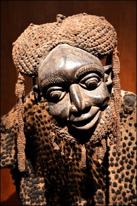 african-mask