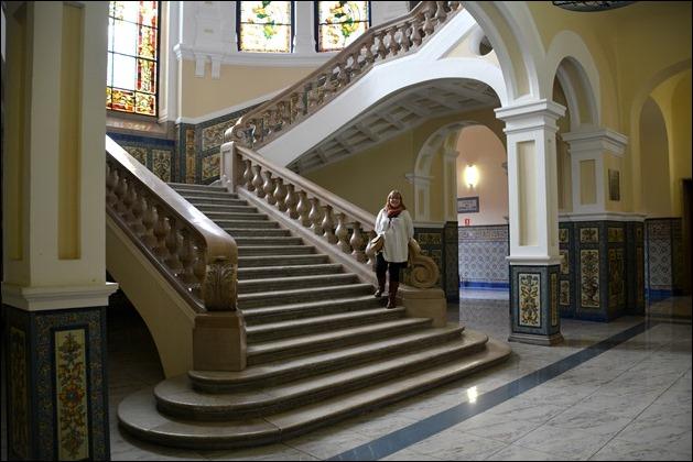 university-staircase